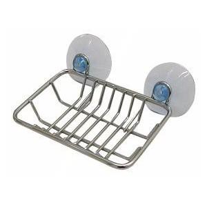 Držák na mýdlo, s přísavkami