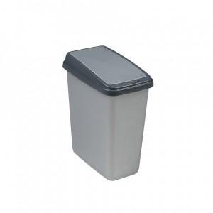 Koš na odpadky 10l - úzký
