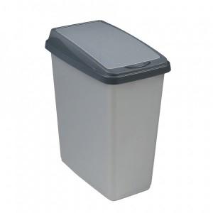 Koš na odpadky 25l - úzký
