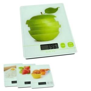 Kuchyňská váha Toro do 5 kg, digitální