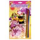 Květinové panenky - PTG-PG100