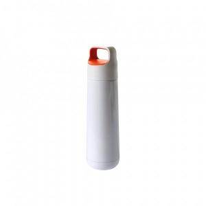 Nerezová termoska s držadlem 450 ml