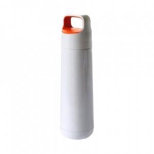 Nerezová termoska s držadlem 700 ml