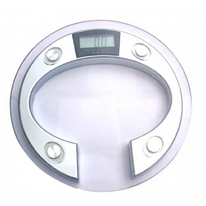 Osobní digitální váha 150Kg - VYBITÉ BATERIE !!!