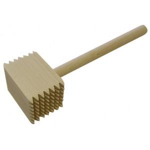 Palička na maso dřevo