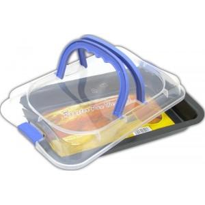 Pekáč Toro na pečení s plastovým víkem
