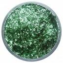 Třpytivý gel 12ml- zelený