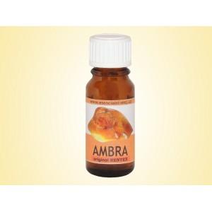 Vonný olej ambra