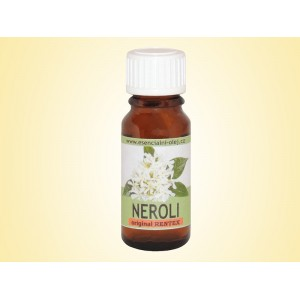 Vonný olej neroli