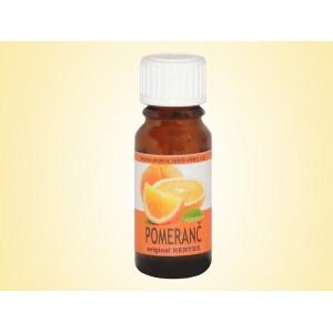 Vonný olej pomeranč