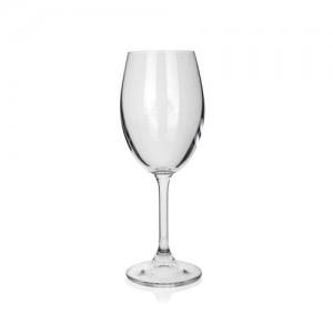 BANQUET CRYSTAL Sada sklenic na bílé víno LEONA 230 ml, 6 ks, OK