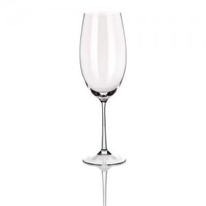 BANQUET CRYSTAL Sada sklenic na červené víno TWIGGY 800 ml, 6 ks, OK