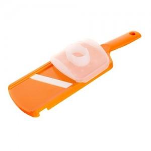 BANQUET Struhadlo plátkovací keramické CULINARIA Orange
