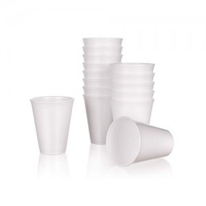 BANQUET Kelímky plastové termo MY PARTY 200 ml, 12 ks