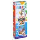 Puzzle 24 dílku - piráti