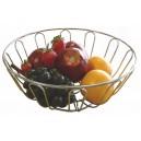 Mísa na ovoce, drát