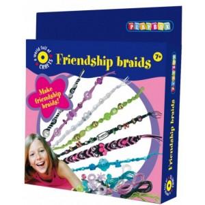 Přátelky - náramky