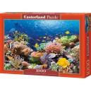 Puzzle 1000 dílků- Podmořský svět