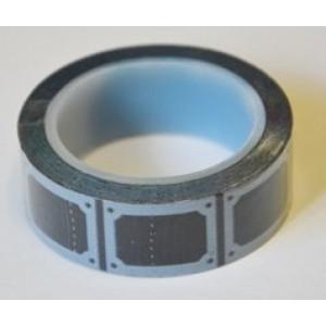 Tabulové pásky - 15mmx5m rámečky