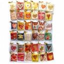 Toner: Lambáda-lžíce jogurt/marmeláda-4xBS
